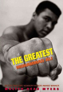 The Greatest by Walter Dean Myers, Walter Dean Myers (9780590543439) - PaperBack - Children's Fiction Older Readers (8-10)