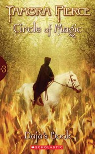 Daja's Book by Pierce, Tamora, Tamora Pierce (9780590554107) - PaperBack - Young Adult Paranormal