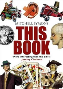 This Book by Mitchell Symons (9780593053485) - HardCover - Craft & Hobbies Puzzles & Games