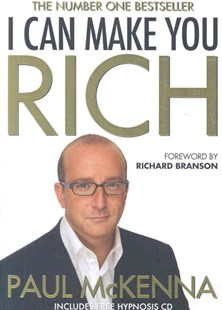 I Can Make You Rich by Paul McKenna (9780593060513) - PaperBack - Business & Finance Finance & investing