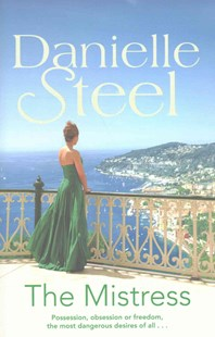 The Mistress by Danielle Steel (9780593069127) - HardCover - Modern & Contemporary Fiction General Fiction