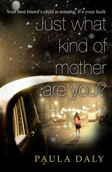 Just What Kind of Mother Are You? Airports/Ireland/Export