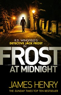 Frost at Midnight by James Henry (9780593073636) - HardCover - Crime Mystery & Thriller