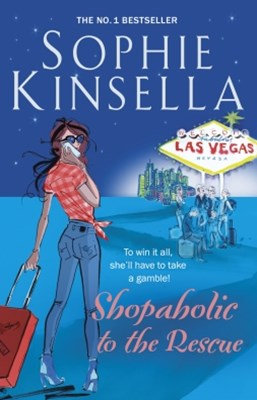 (ebook) Shopaholic to the Rescue