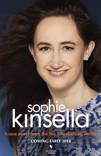 Surprise Me by Sophie Kinsella (9780593074800) - HardCover - Modern & Contemporary Fiction General Fiction