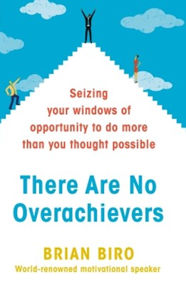 (ebook) There Are No Overachievers