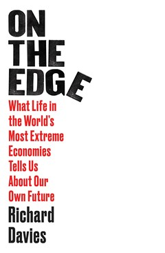 On the Edge: What Life in the World