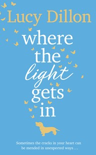 Where The Light Gets In by Lucy Dillon (9780593080368) - HardCover - Modern & Contemporary Fiction General Fiction