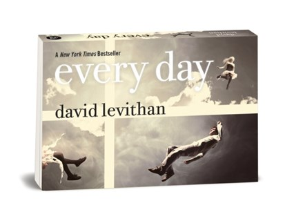 Random Minis: Every Day by David Levithan (9780593126189) - PaperBack - Children's Fiction