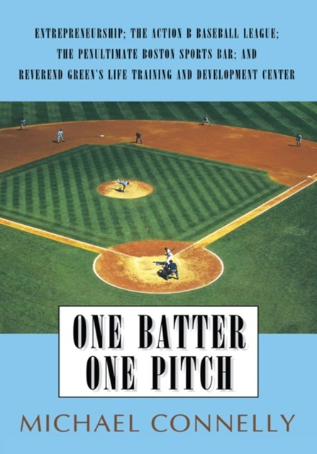 (ebook) One Batter One Pitch