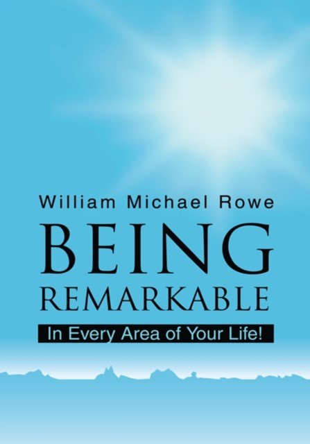 (ebook) Being Remarkable