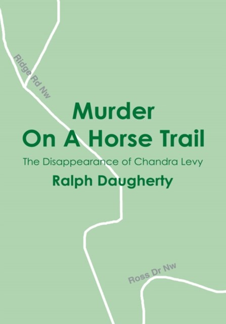 Murder on a Horse Trail