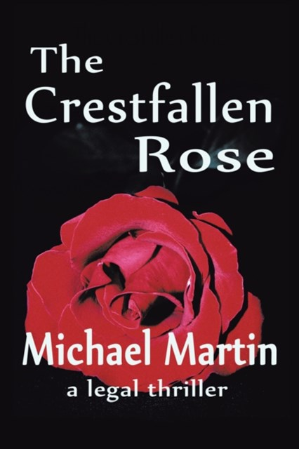 (ebook) Crestfallen Rose
