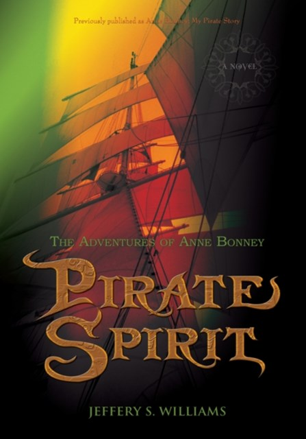 Pirate Spirit