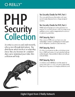 PHP Security Collection