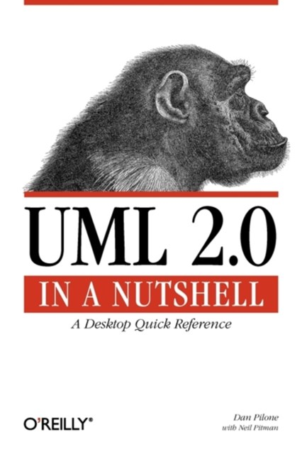 UML 2. 0 in a Nutshell