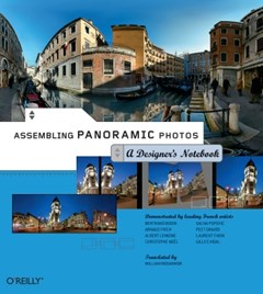 (ebook) Assembling Panoramic Photos: A Designer