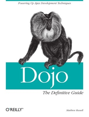 (ebook) Dojo: The Definitive Guide