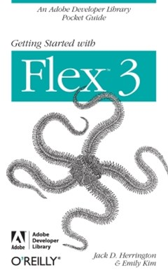 (ebook) Getting Started with Flex 3