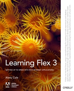 (ebook) Learning Flex 3 - Computing Internet