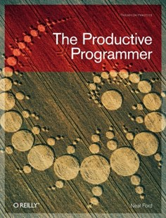 (ebook) The Productive Programmer - Computing Programming