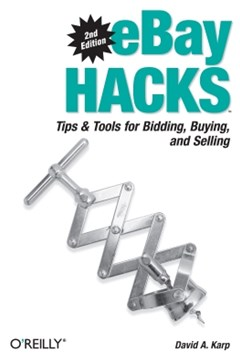 (ebook) eBay Hacks