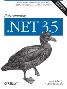 (ebook) Programming .NET 3.5 - Computing Internet