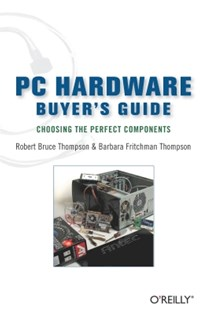 (ebook) PC Hardware Buyer's Guide - Computing Beginner's Guides