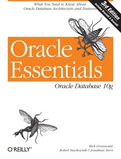 (ebook) Oracle Essentials