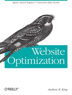 (ebook) Website Optimization