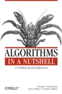 (ebook) Algorithms in a Nutshell - Computing Programming