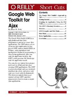 Google Web Toolkit for Ajax