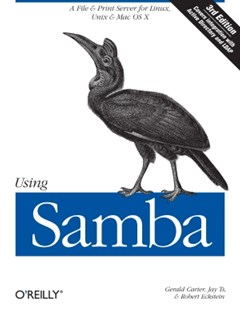 (ebook) Using Samba
