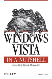 (ebook) Windows Vista in a Nutshell - Computing Operating Systems