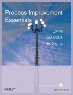 (ebook) Process Improvement Essentials