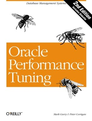 (ebook) Oracle Performance Tuning