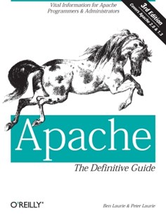 (ebook) Apache: The Definitive Guide - Computing Internet