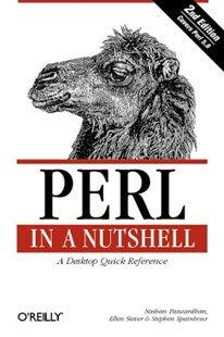 (ebook) Perl in a Nutshell - Computing Programming