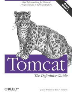 (ebook) Tomcat: The Definitive Guide