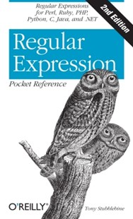 (ebook) Regular Expression Pocket Reference - Computing Programming