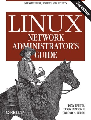 (ebook) Linux Network Administrator's Guide