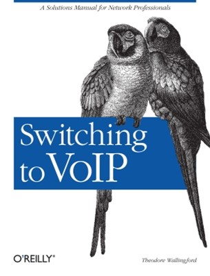 (ebook) Switching to VoIP