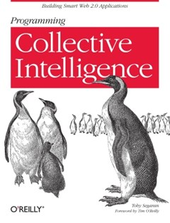(ebook) Programming Collective Intelligence