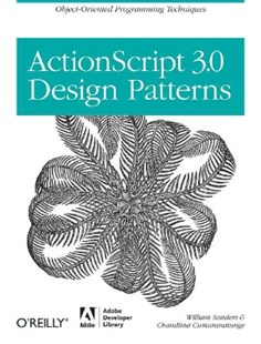 (ebook) ActionScript 3.0 Design Patterns - Computing Program Guides