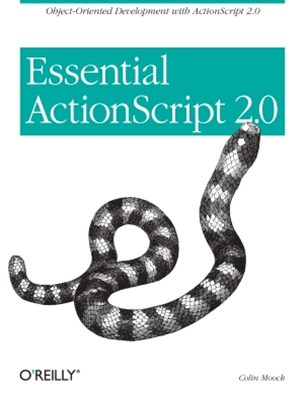 (ebook) Essential ActionScript 2.0