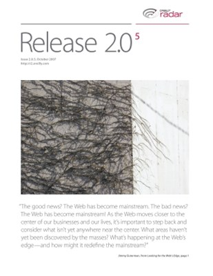 (ebook) Release 2.0: Issue 5