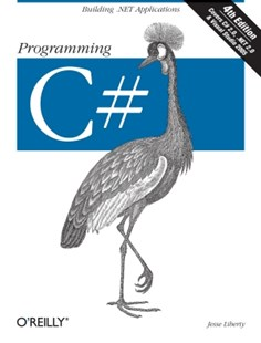 (ebook) Programming C# - Computing Programming