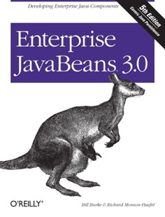 (ebook) Enterprise JavaBeans 3.0 - Computing Programming