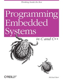 (ebook) Programming Embedded Systems