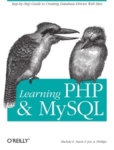 (ebook) Learning PHP and MySQL - Computing Database Management
